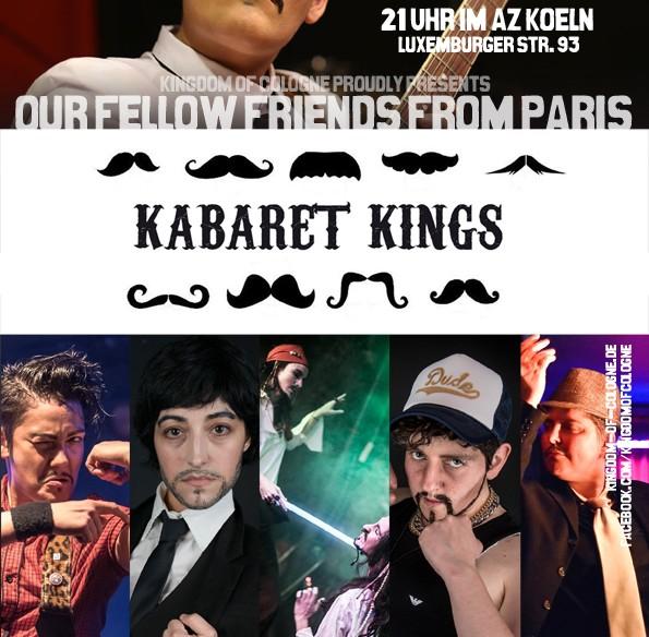 KabaretKings